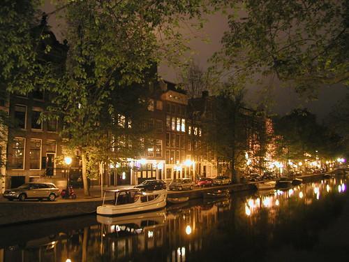 Amsterdam HY 0606 057