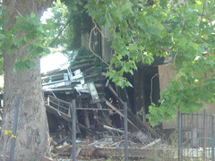 collapsed house 2