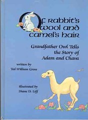 Of Rabbits Wool & Camels Hair