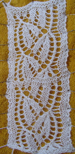 swatchin' lace