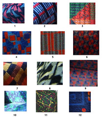 Guess the moquette