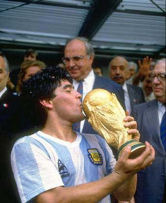 Argentina Is the Champion
