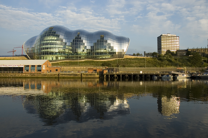 The Sage by Sir N. Foster :: Click for previous photo