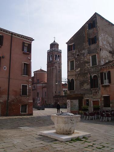 near san sebastiano
