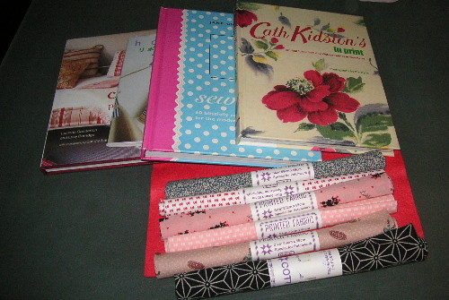 New Craft Books