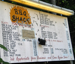 B.B.Q Shack by jekemp