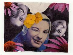 flower smiles