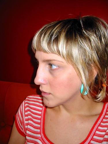 blonde!  #2