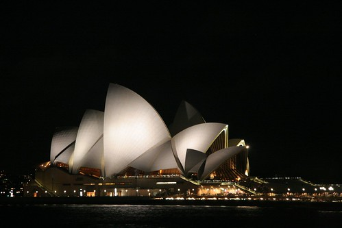 Day 22 - The Opera House