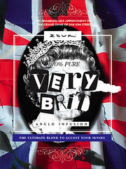 Very Brit