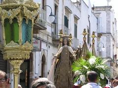 Putignano - Santa Maria del Carmine Procession II
