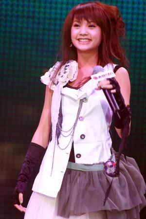 Rainie Yang, Metro Radio music awards 2007
