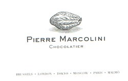 Pierre Marcolini - Paris