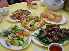 Lantau Meal