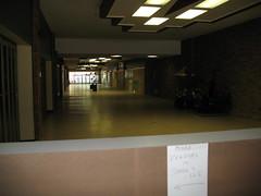 Demolition Corridor
