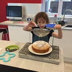 Baking Granny a cake<br/>13 Jan 2019