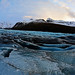 Early Morning on the Skaftafellsjökull Glacier - Iceland