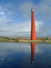 lighthouse Den Helder / Huisduinen; old Fotolog fav photo by Searocket
