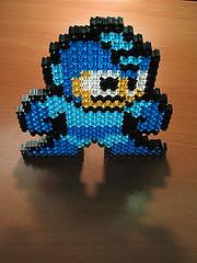 Mega Man FPS for Wii Rumor