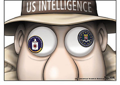 Cockeyed US Intelligence