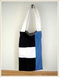 blu bag