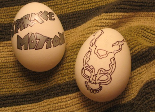 donnie darko easter eggs