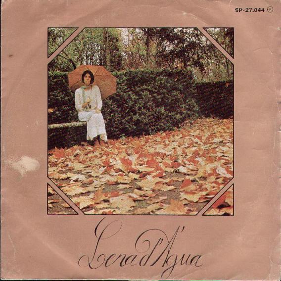 Lena d'Água 1979