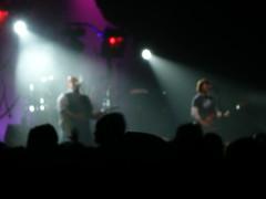 12-11 The Pixies @ Hammerstein (1)