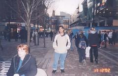 Manchester City, UK