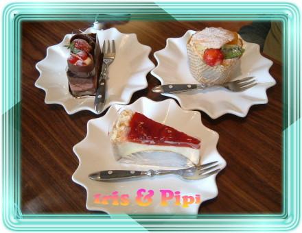 甜心廚房10