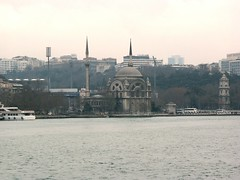 Ortaköy Camii Mosque
