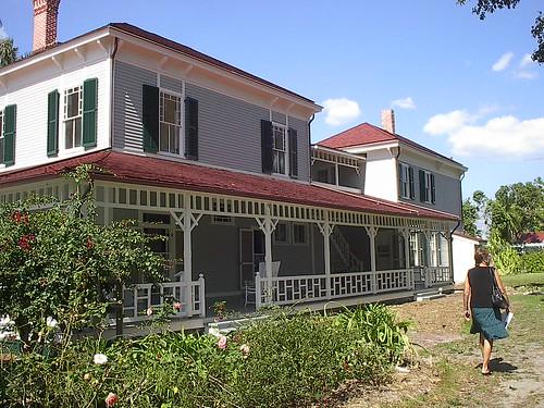 Edison's House