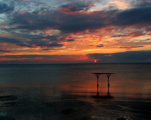Sunset @ Playa Calatagan - 16