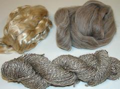 Silk, BFL, & Alpaca