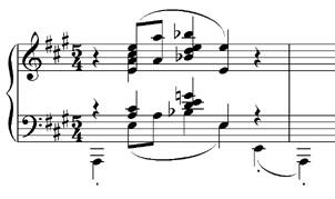 Debussy - Les sons et les parfums tournent dans l'air du soir