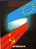 Publitalia in URSS - Silvio amico dei Comunisti