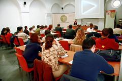 Seminario UNIA