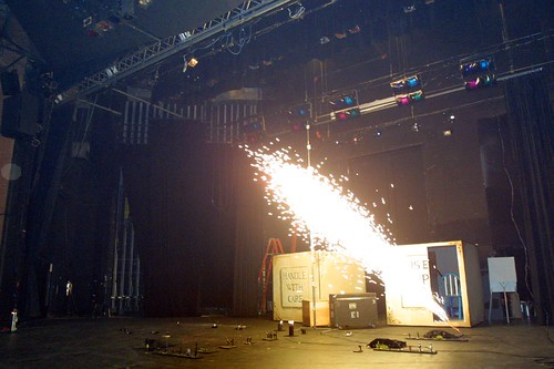 Pyrotechnics 101