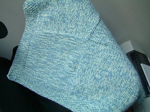 Pam's Blanket