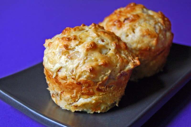 savoury muffins© by haalo