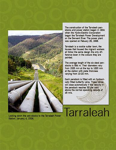 Tarraleah