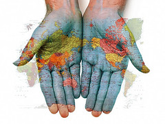 Culturosity seeks to build our capacity for greater intercultural awareness