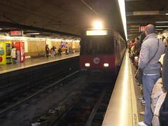 Metro Valencia by Manolo-Lopez