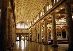 Union Station Interior (1998)