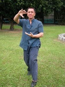 Master Guo ZhengXun