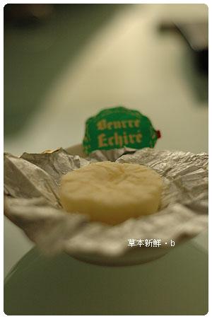 Beurre Echire 奶油