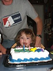 mmmm cake!!