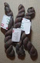 Cherry Tree Hill Glitter Alpaca