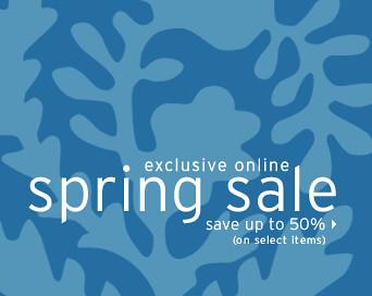 West Elm - Online Spring Sale Starts Today!