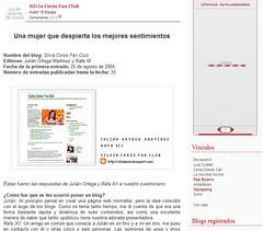 SCFC en La Blogoteca